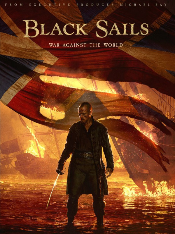 Black sails - AIM Movies & Series
