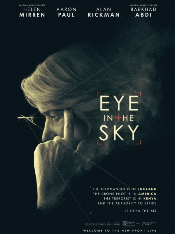 Eye in the Sky - AIM Movies & Series