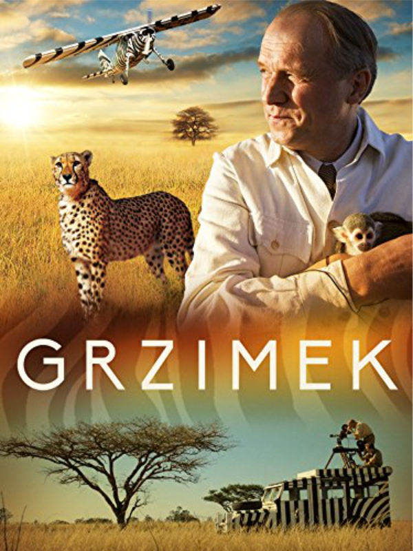 Grzimek - AIM Movies & Series