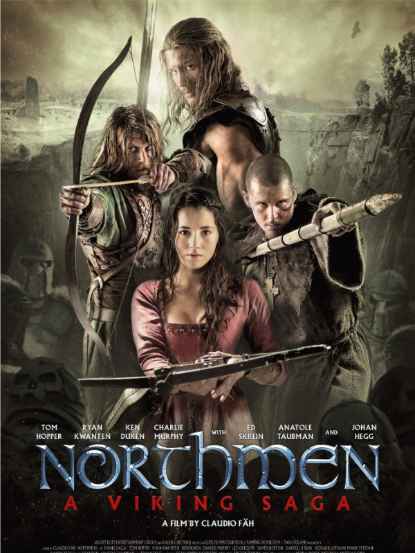 Northmen - A Viking Saga - AIM Movies & Series