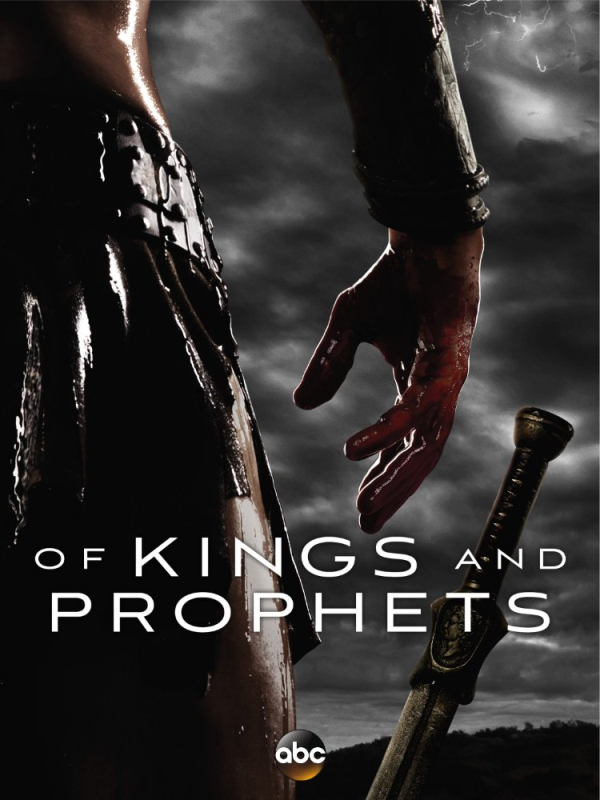 Of Kings and Prophets - AIM Movies & Series