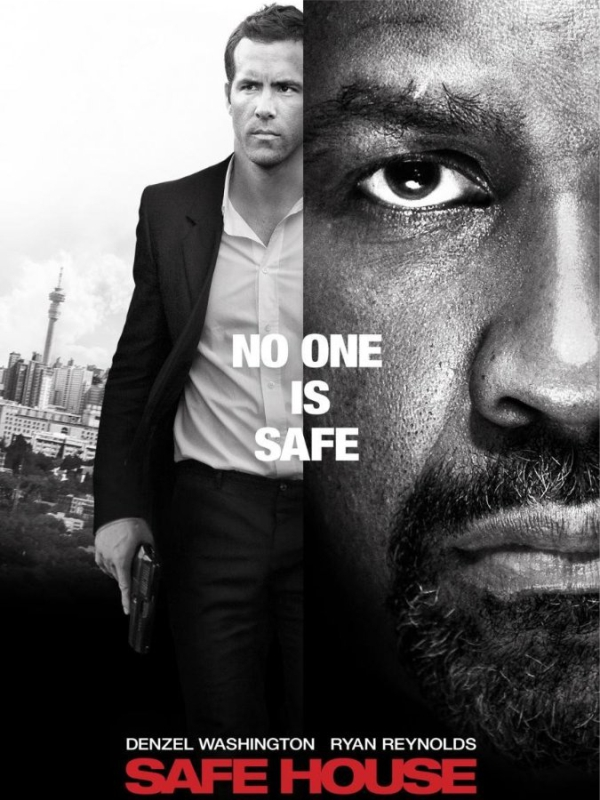 Safe House - AIM Movies & Series