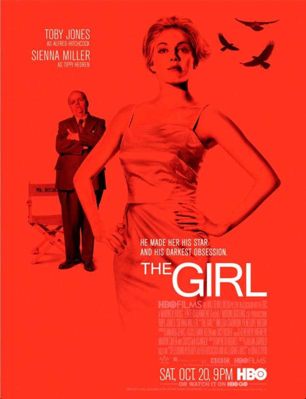The Girl - AIM Movies & Series