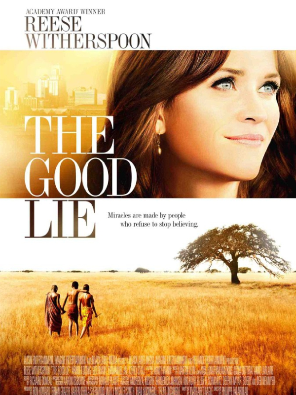 The Good Life - AIM Movies & Series