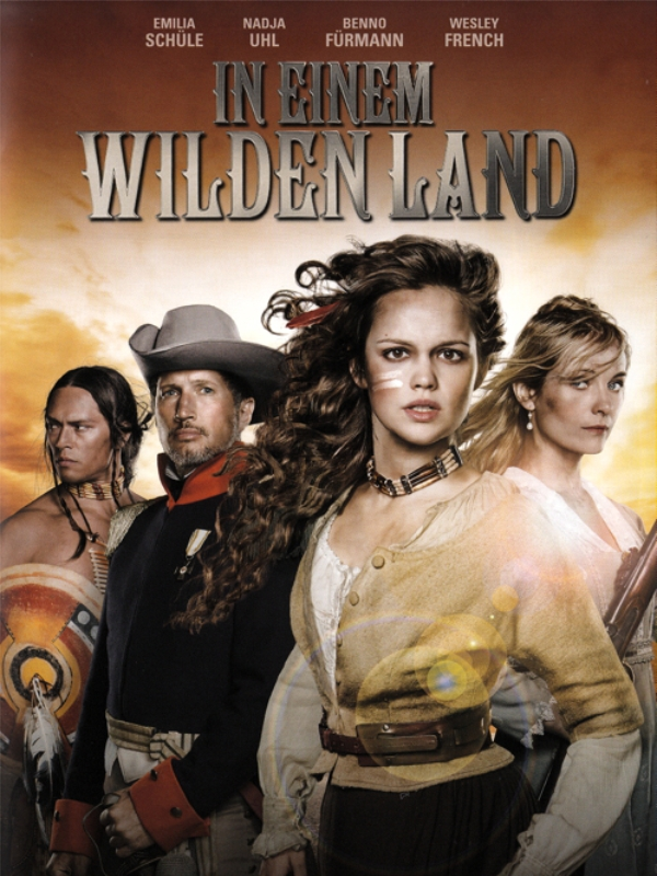 In Einem Wilden Land - AIM Movies & Series