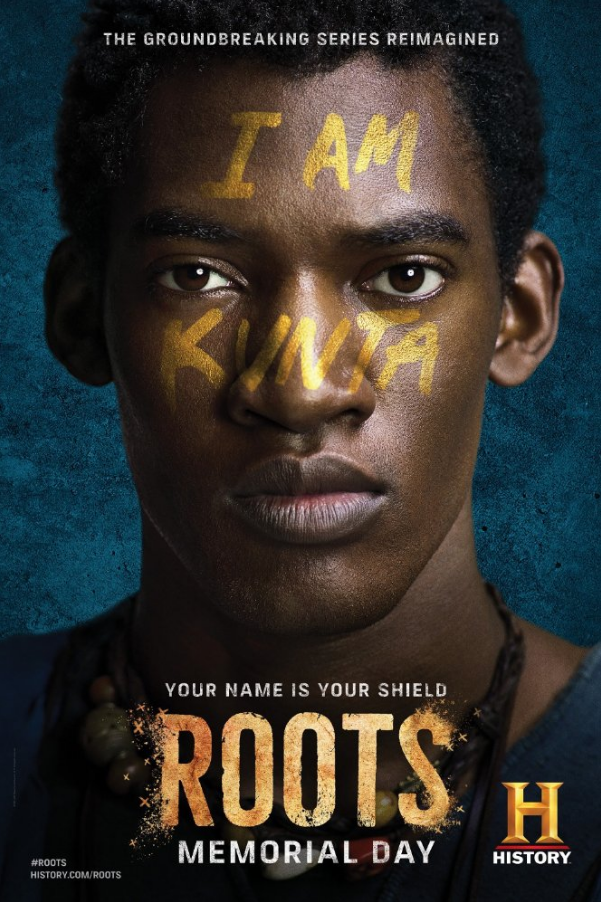 Roots - AIM Movies & Series