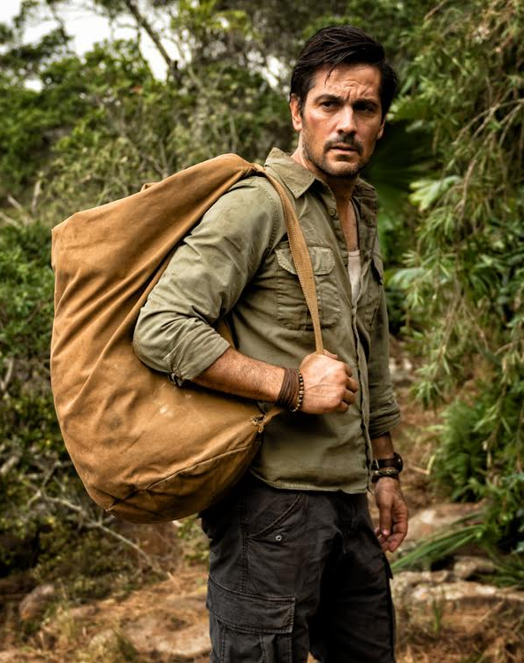 Hooten & the Lady - AIM Movies & Series